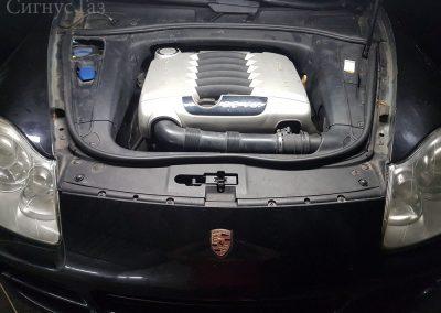 Porsche Cayenne 3.2 2004g - 2