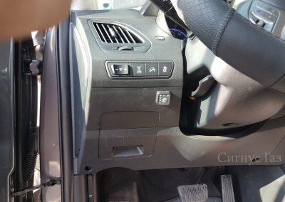 INFINITI FX 35 2005g 3