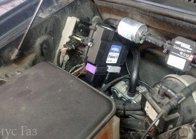 Газов инжекцион на JEEP GRAND CHEROKE 3.7 V6 2008г.